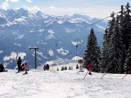Verwaltungsrat und Aktionäre wünschen sich einen schneereichen Winter. Für das Weihnachtsgeschäft wäre ein weisser Dezember hilfreich.
