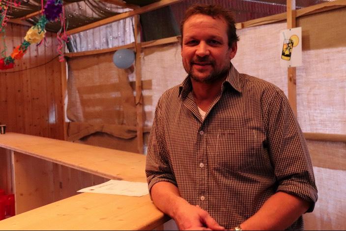 Regisseur Beni Gafner (47) ist erfreut über die vielen positiven Rückmeldungen.