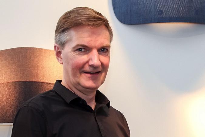 Walter Tännler, Vorsitzender der Geschäftsleitung der Media-Line GmbH.