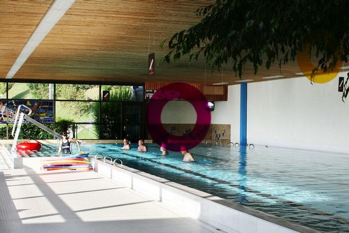 Das Hallenbad Beatenberg wird im März Schauplatz einer Poolparty von Studenten der ETH-Zürich. 40 Helfer und Aufpasser sollen den ordentlichen Ablauf sicherstellen.