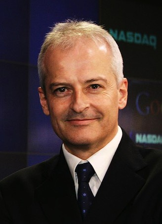 Lukas Braunschweiler wird als CEO der Ruag Holding auch Einfluss auf das weitere Geschick der Ruag - gosimg10DA014801c6807a80b30000120117ka