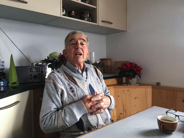 Noch-Gemeindepräsident Christian Grossniklaus wünscht sich von Beatenbergs Neuzuzügern mehr Identifikation mit dem Dorf.