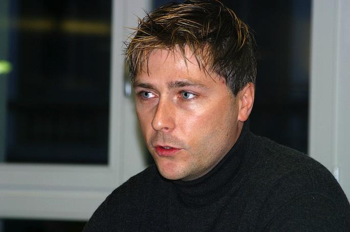 Markus Reist wird die Nachfolge von Reto Grogg als TK-Chef des SC Unterseen- - gosimg10Fz02ad01c78a6680b30000120119q0