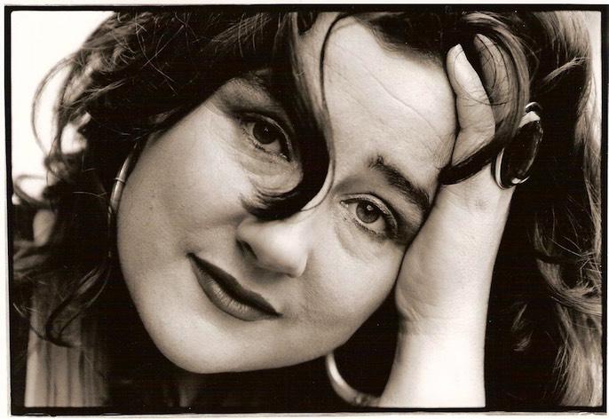 Judith Lüpold singt die Alt-Stimme bei den Jubiläumskonzerten. - gosimg10G002ae01d8808080b3000012013e9h