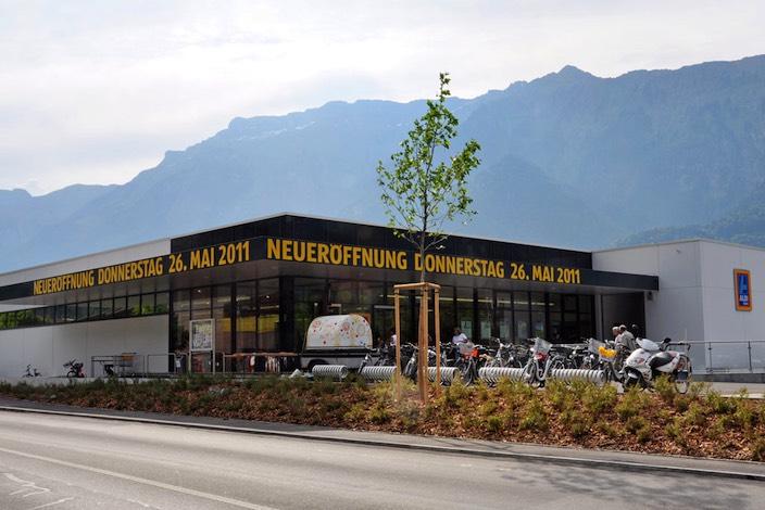 Aldi Suisse Kühlschrank : Jungfrau zeitung discounter verschärft den preiskampf
