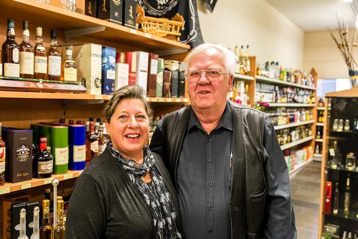 Jungfrau Zeitung - Nachfolge im Getränke-Center von Peter Leuthold ...
