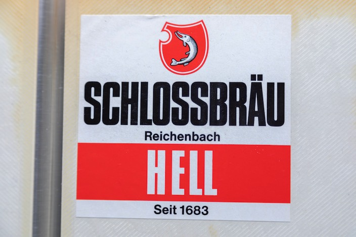 Up until the beginning of the 1970s, beer was also brewed in Reichenbach Castle.