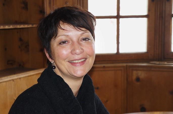 Monika Sommer, Leiterin der Geschäftsstelle Verein Tagesfamilien Interlaken-Oberhasli: «Frauen wollen für - gosimg10HP02ad01c7668080b3000012013iqa
