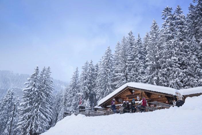 Das kleine Skigebiet erhält Unterstützung von der Gemeinde und von Beatenberg Tourismus.