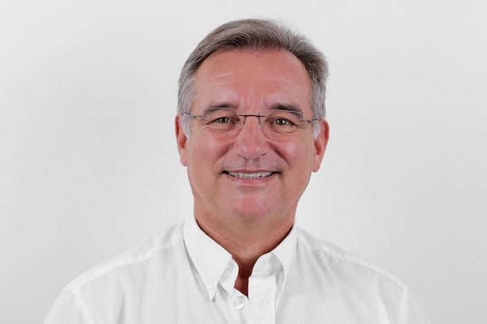 Jungfrau Zeitung - Johann W. Anderl neuer Chefarzt Gynäkologie