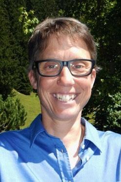 Die Geografin Sandra Weber stellt sich für das Gemeindepräsidium zur Verfügung. - gosimg10NX00f80176808080b3000012014nq7