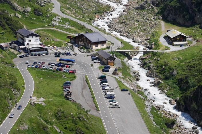 """Bildergebnis für steingletscher Sustenpass"""""""