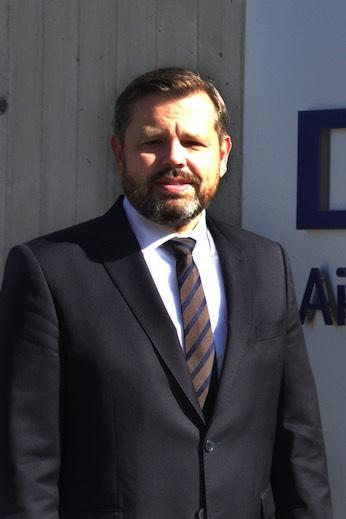 Björn Achstaller koordiniert als Cluster General Manager die Häuser in Zürich und Basel.