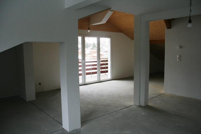 Jungfrau Zeitung - Den Traum vom Eigenheim selber gestalten