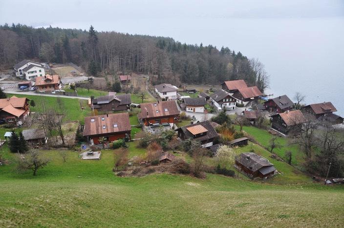 Die Gemeinde Beatenberg blickt positiv auf die Jahresrechnung 2018.
