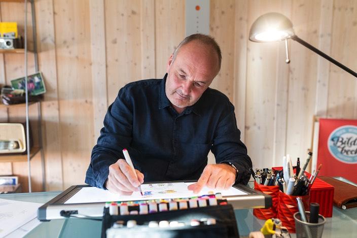 Gemäss Beatenbergs Gemeindepräsident Roland Noirjean hat der Gemeinderat keine konkreten Pläne für eine Umnutzung des Hallenbads.