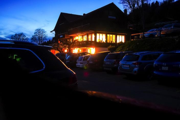 Im Gasthaus Riedboden präsentierte Beatenberg Tourismus am Freitagabend das Geschäftsjahr 2016. 34 Mitglieder und 22 Gäste verfolgten die Versammlung mit.
