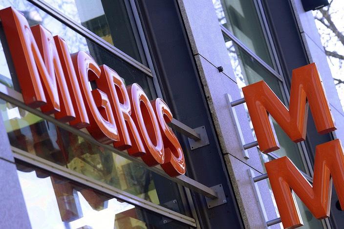 Jungfrau Zeitung 79 Prozent Für Migros Projekt