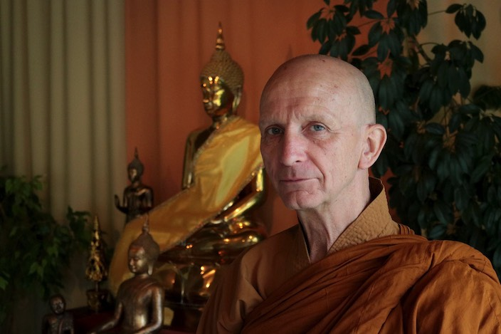 Image result for Ajahn Khemasiri