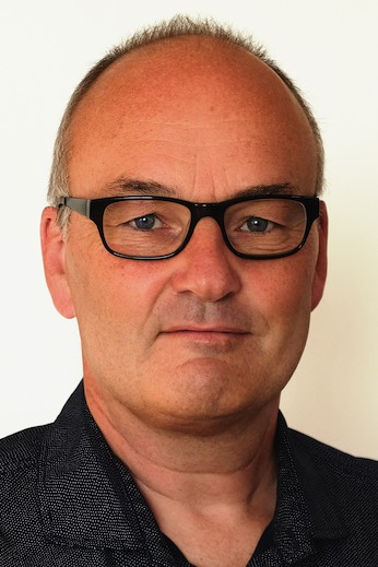 Roland Noirjean ist ab dem kommenden Jahr der neue Gemeindepräsident in Beatenberg.