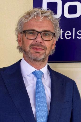 Rob Bruijstens wird Regionaldirektor der Dorint Hotels in Beatenberg, Zürich und Basel.