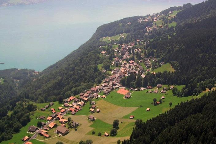 Die Einwohner des Dorfes werden über fünf Traktanden abstimmen dürfen.